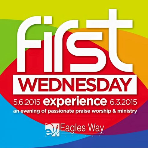 First Wednesday