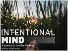 Intentional Mind